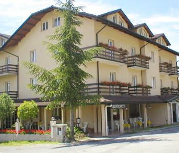 Hotel Gambrinus Abbadia San Salvatore Si