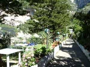 Hotel amalfi costiera for Appartamenti amalfi