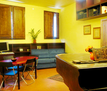 Hotel firenze santa croce for Appartamenti in affitto firenze