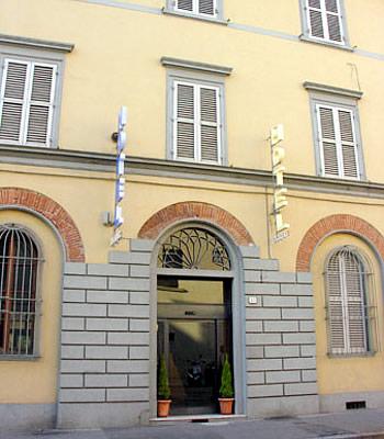 Hotel Firenze Santissima Annunziata