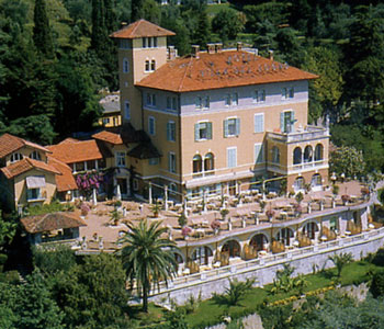 Hotel gardone riviera lago di garda for Hotel villa del lago