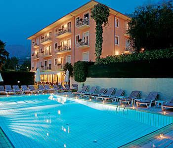Hotel malcesine lago di garda - Hotel lago di garda con piscina ...