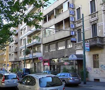 Hotel milano porta vittoria - Hotel milano porta vittoria ...