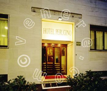 hotel Milano: Porta Vittoria