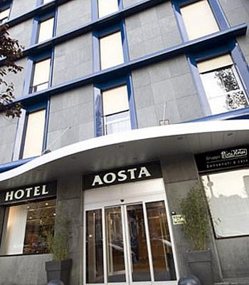 hotel milano centrale ovest