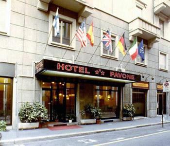 Hotel Milano Porta Vittoria