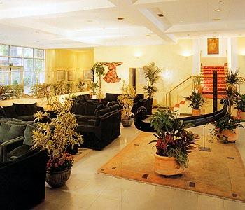 Hotel milano bovisa for Hotel milton milano