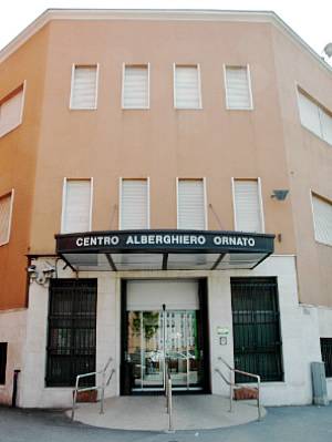 Hotel milano ospedale maggiore for Hotel ornato milano
