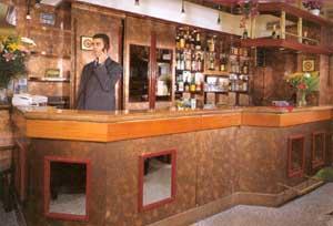 Hotel milano ortomercato for Hotel mistral milano
