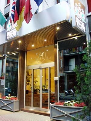 hotel milano turro gorla greco