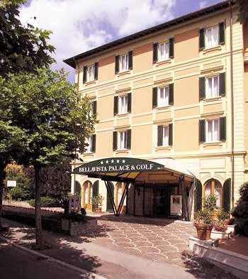 Hotel  Stelle Montecatini Terme