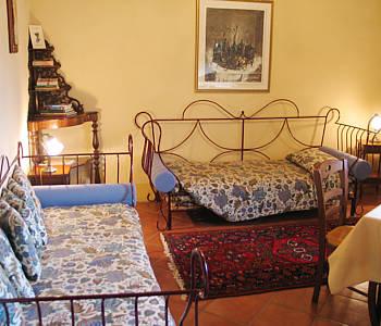 Hotel  Stelle San Cabiano