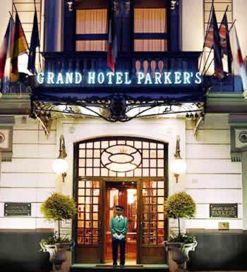 Hotel A Ore Napoli Vomero