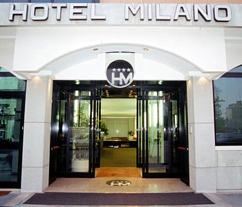 Hotel padova dintorni di padova for Hotel milano padova