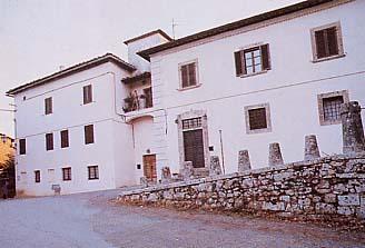 Ristorante Villa Lecchi Lecchi Si