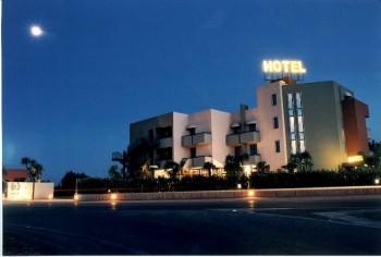 Hotel Polignano Mare Con Spiaggia Privata