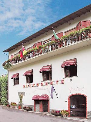 Hotel Italia Reggello Telefono