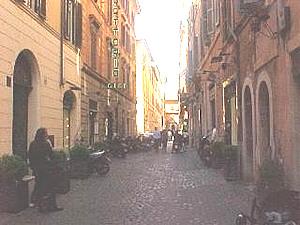 Hotel roma roma for Appartamenti enti affitto roma