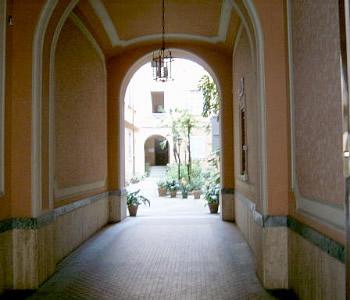 Hotel roma trieste salario nomentano for Affitto ufficio roma trieste salario