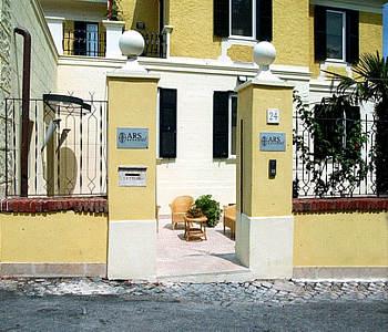 hotel ars roma:
