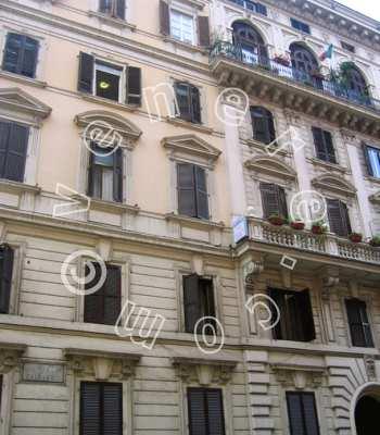Hotel Aphrodite Roma Telefono