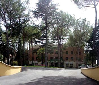 hotel roma cassia: