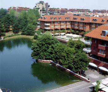 Hotel Jolly Milano