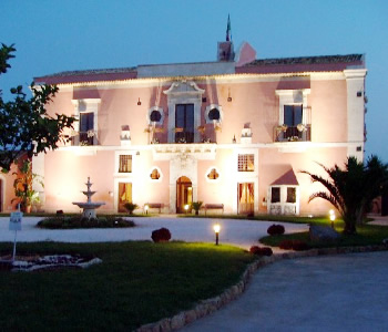 Hotel siracusa costa siciliana orientale for Hotel 4 stelle a siracusa