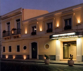 hotel siracusa porti stazione