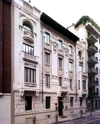 Hotel  Stelle Torino Porta Nuova