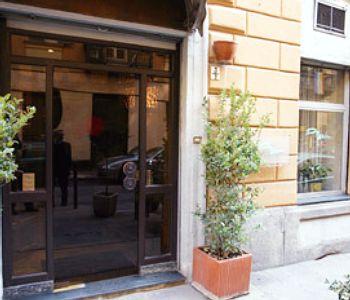 Hotel torino stazione porta nuova - Torino porta nuova stazione ...