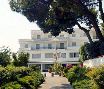 Hotel torre del greco golfo di napoli - Piscina torre del greco ...
