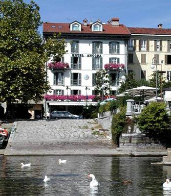 Hotel Verbania Lago Maggiore