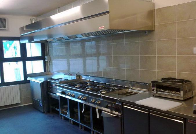 Comunicati stampa - Cucine professionali per ristoranti ...