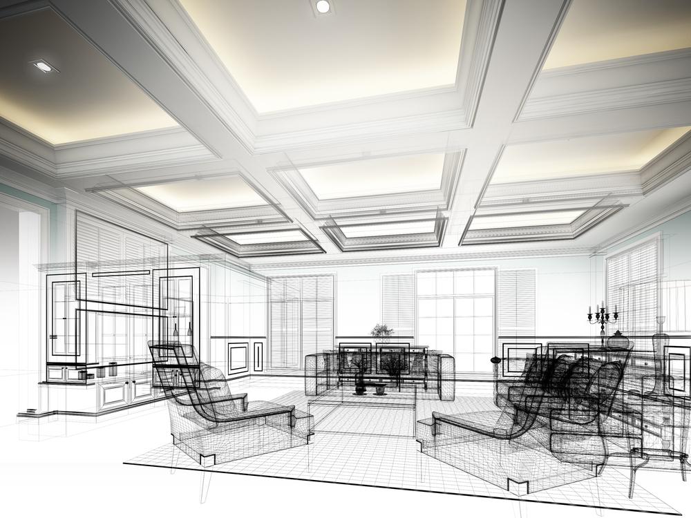 Interior design 2021