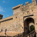 Castelli Italiani da visitare