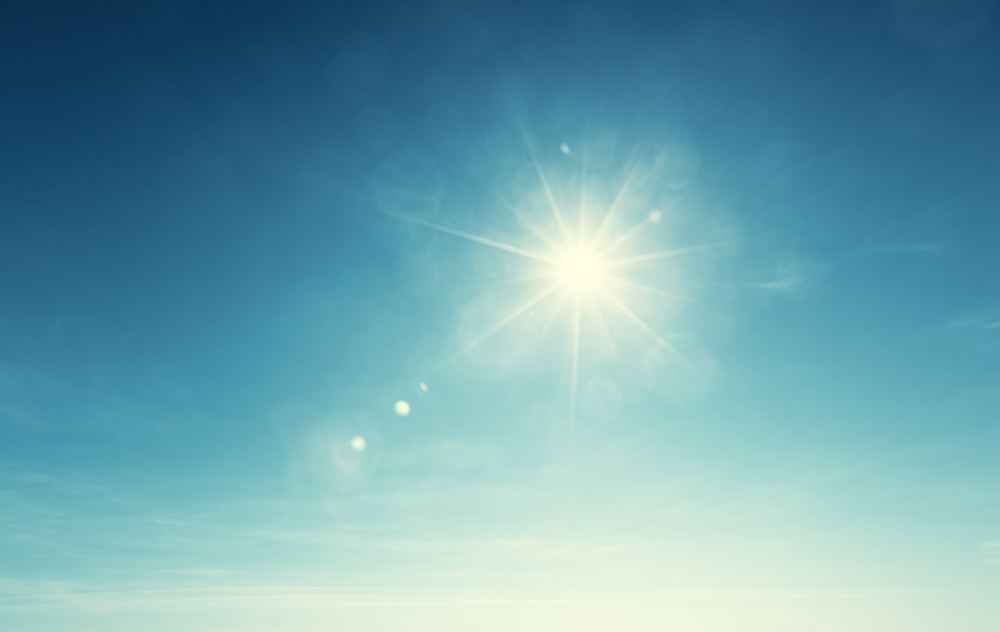 Produrre acqua calda con il sole