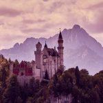 I castelli della Baviera in Germania