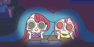 Serie anime